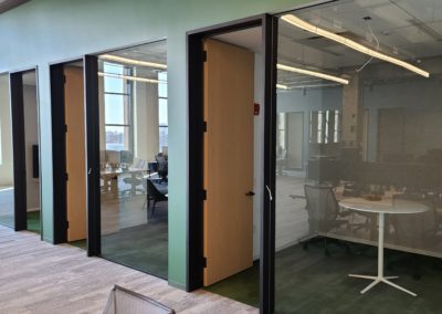 Cisco Meraki office in Chicago